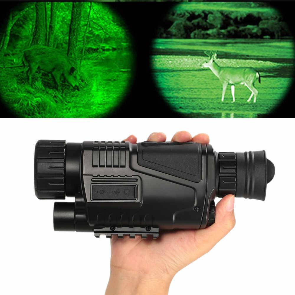 Прибор ночного видения – что это такое, когда изобрели, как работает и из чего состоит?