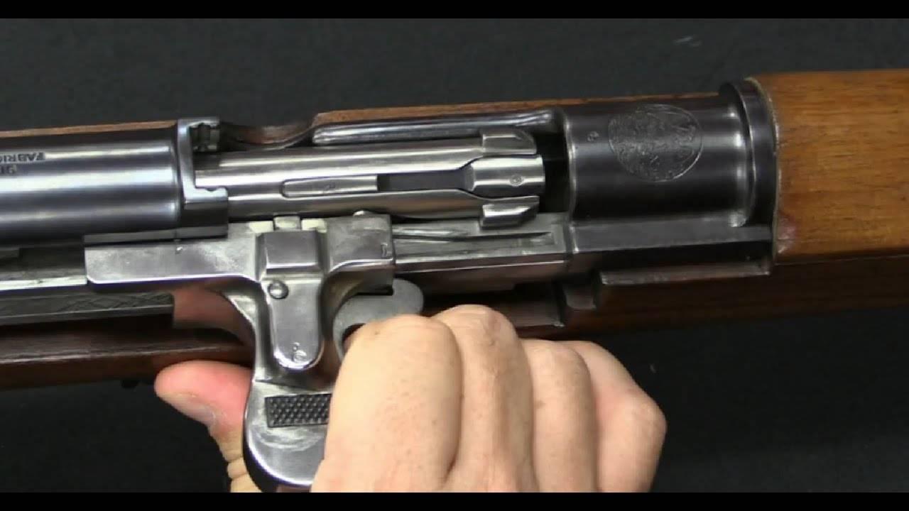 Самозарядная винтовка мондрагона (мексика): краткое описание, история и интересные факты