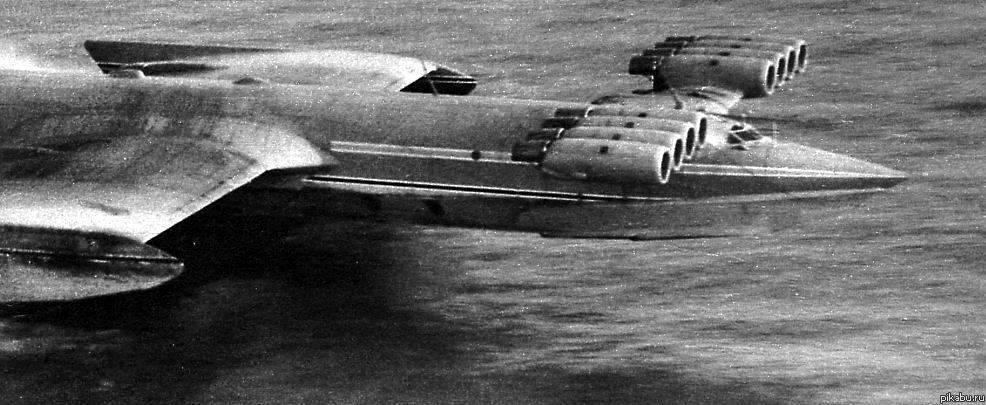 Экраноплан «лунь»: «мгновенная смерть» для авианосцев сша | русская семерка
