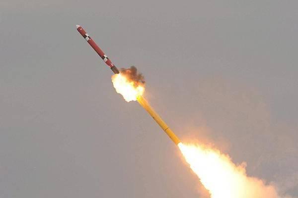 Что такое баллистическая ракета