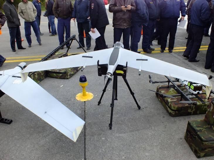 9 заблуждений на тему дронов - hi-news.ru