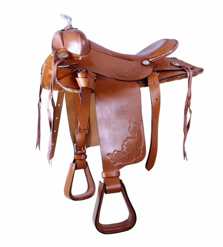 Седло для лошади: виды устройств и изготовление сиденья своими руками