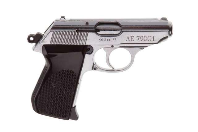 Пистолет taurus pt1911