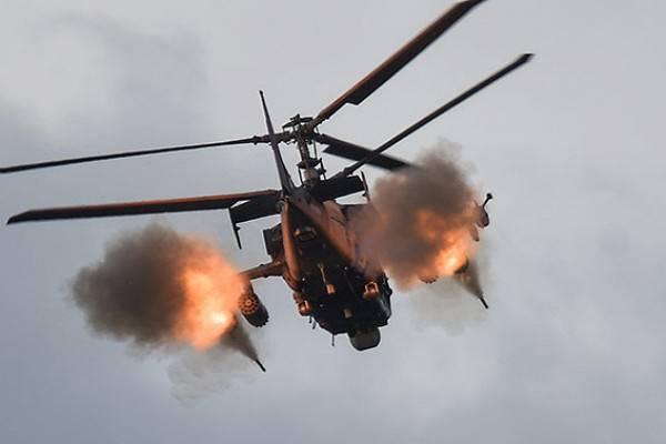 Вертолет ка-52. фото. видео. характеристики. вооружение.