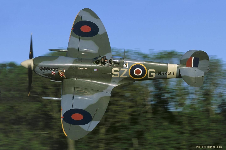 Supermarinespitfirei