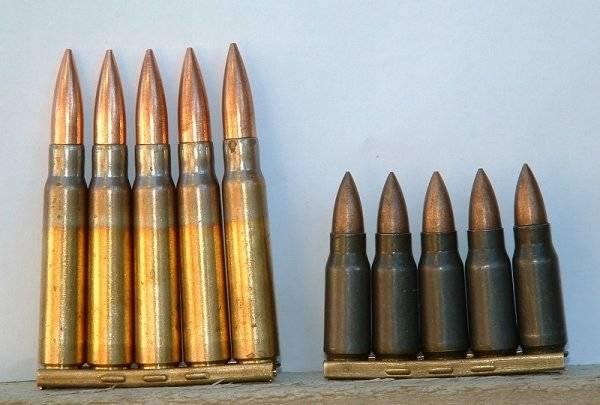 Штурмгевер 44 – незнаменитое оружие, перевернувшее мир