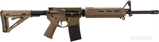 Винтовка оружие Safir arms Т-57