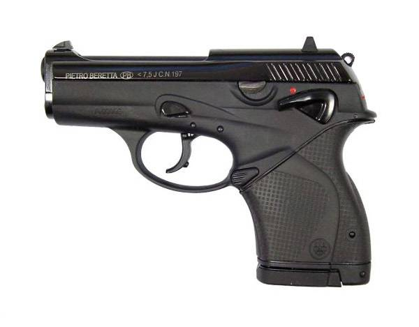 Пистолет Beretta M 1951 Brigadiere