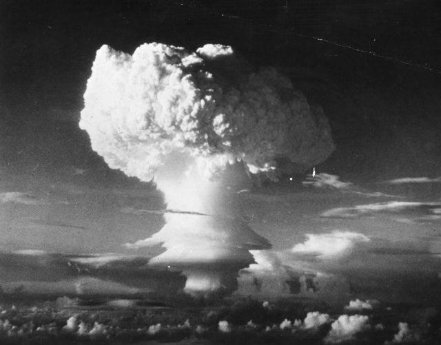Вакуумная бомба: правда и вымысел. видео испытания самой мощной вакуумной бомбы в россии как действует вакуумная бомба на человека