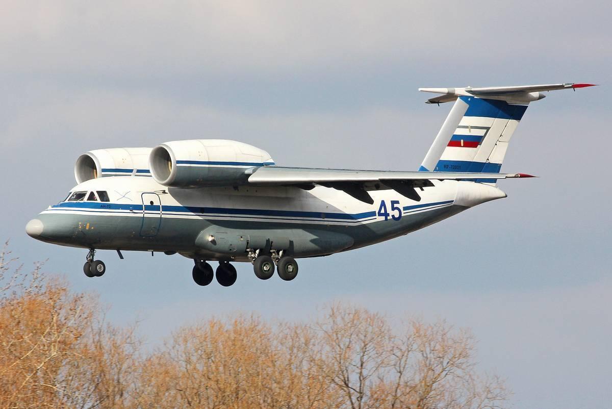 Ан-72 — википедия