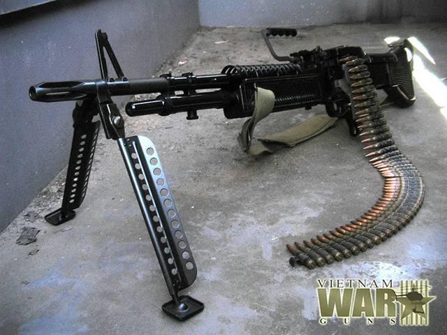 Американский пулемет м60 ттх. фото. видео. размеры. скорострельность. скорость пули. прицельная дальность. вес