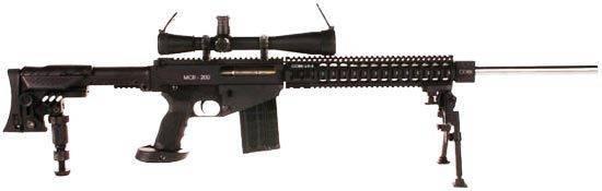 Видео: штурмовая винтовка fx-05 xiuhcoatl