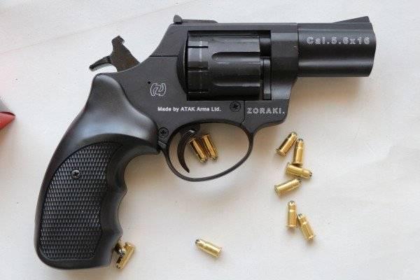 Стартовые пистолеты: как выбрать лучшую модель