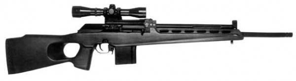 Обзор современного нарезного охотничьего оружия