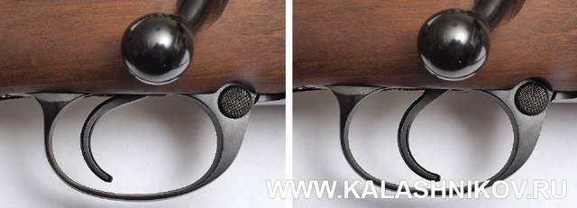 Снайперская винтовка Zastava M93 Crna Strela