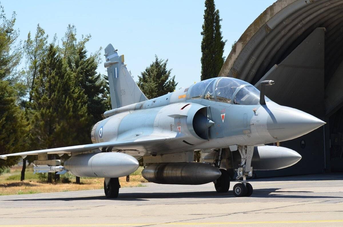 Dassault mirage 2000 википедия