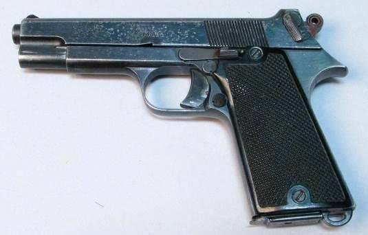 Винтовка mas-49/56