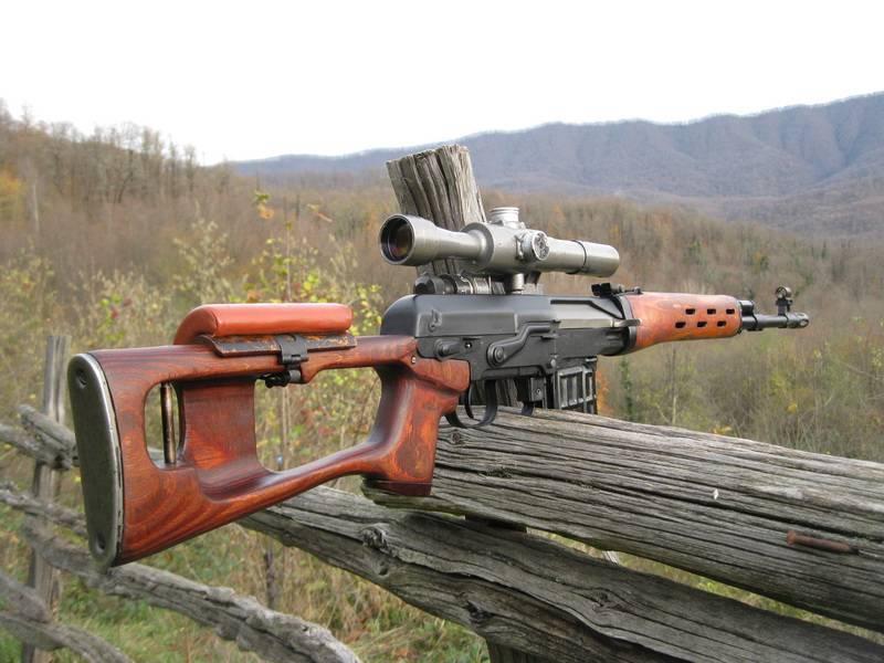 Охотничий карабин «Тигр» — подробный обзор винтовки