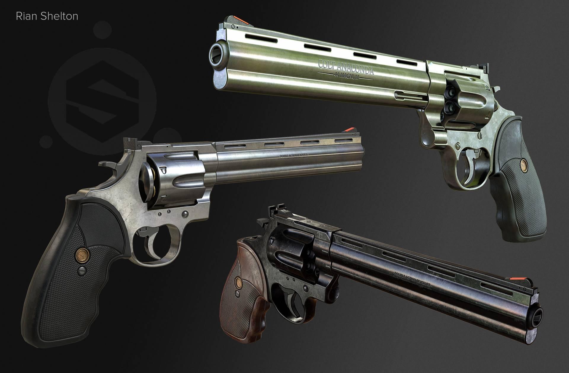 Colt anaconda — википедия. что такое colt anaconda