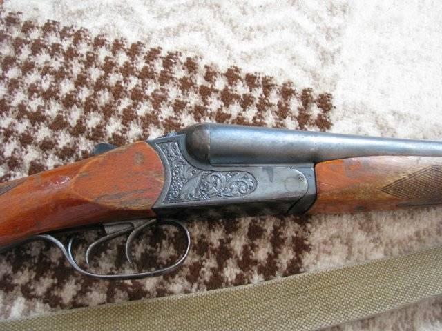 Ружьё иж-58 (охотничье): технические характеристики моделей 16