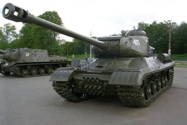 Танк прорыва: за что ис-2 прозвали «гвардейской кувалдой» сталина