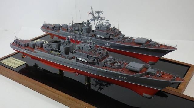 Сторожевые корабли проекта 11540 — global wiki. wargaming.net