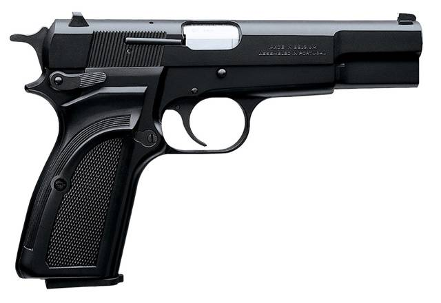 Mab model d - internet movie firearms database - guns in movies, tv and video games