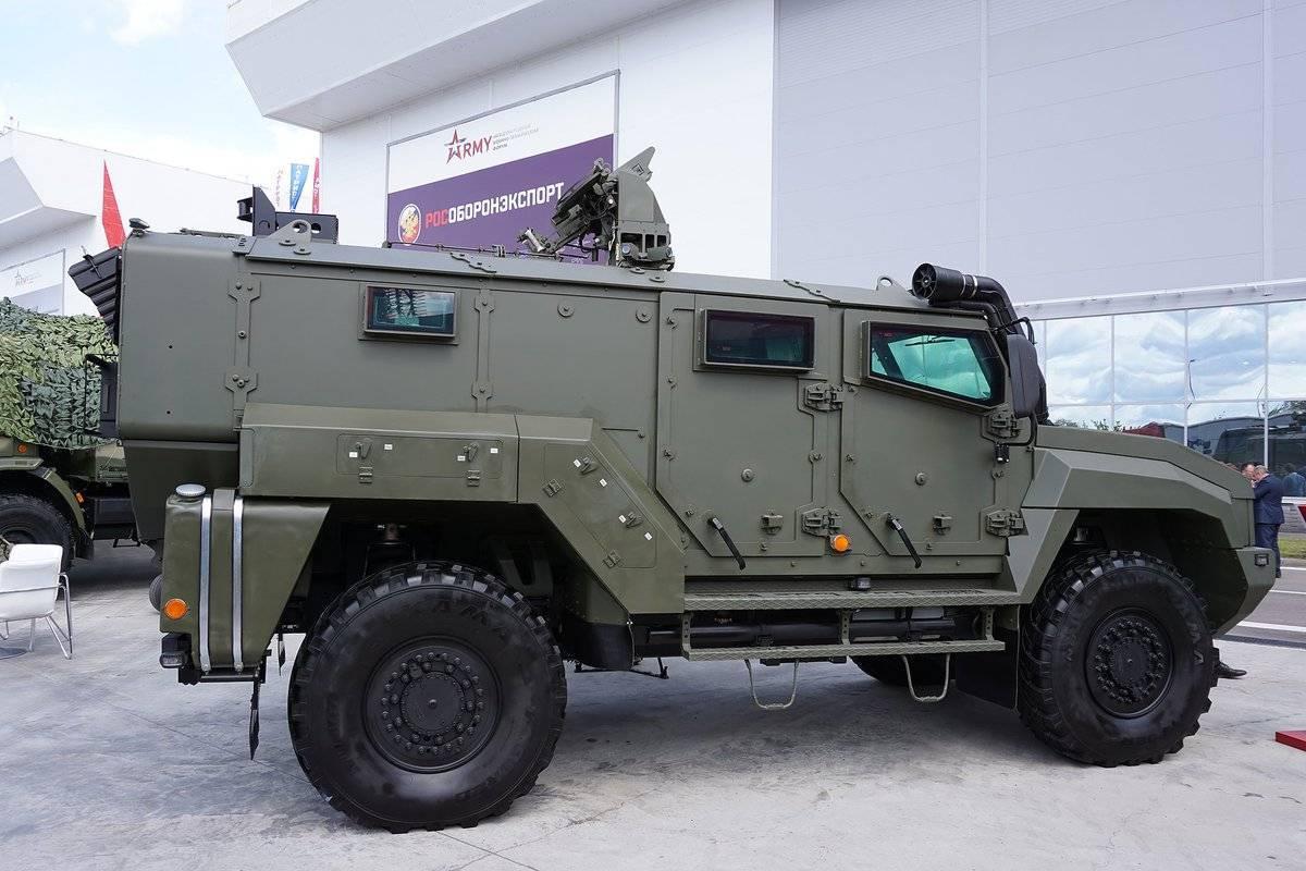 Бронеавтомобиль камаз-43269 «выстрел» (бпм-97) | армии и солдаты. военная энциклопедия