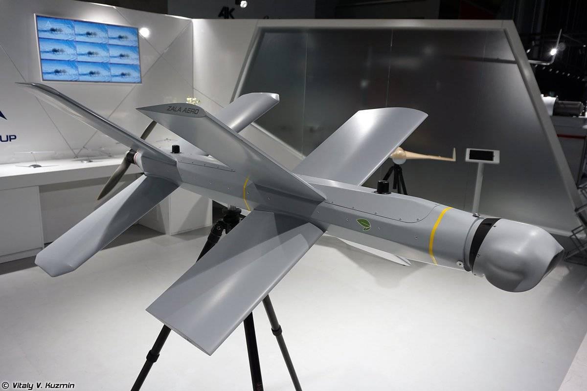 Список беспилотных летательных аппаратов