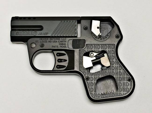 Самозарядные пистолеты (188 стр.)