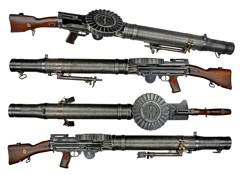 Пулемёт льюиса — википедия
