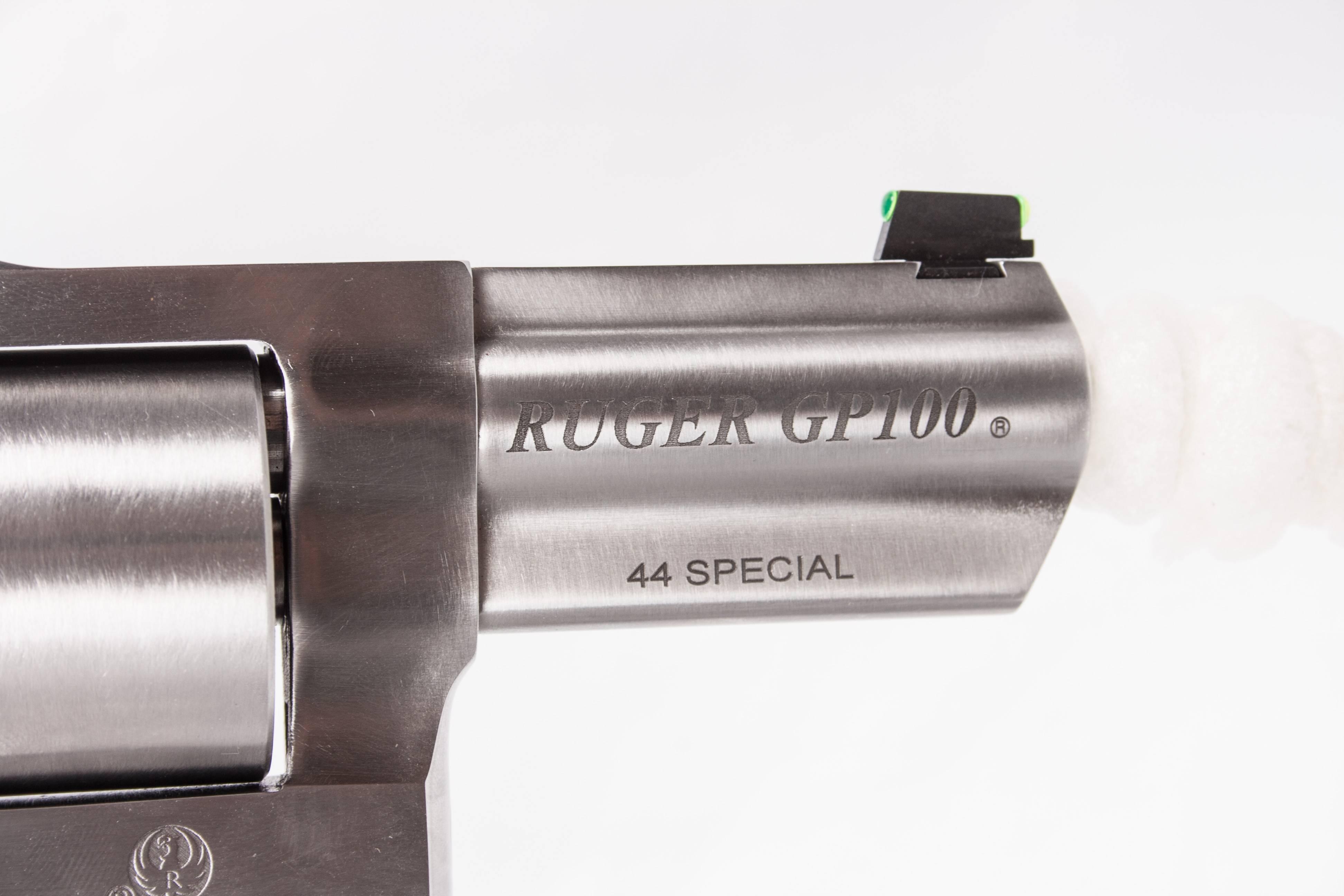 Ruger gp100 - ruger gp100 - qwe.wiki