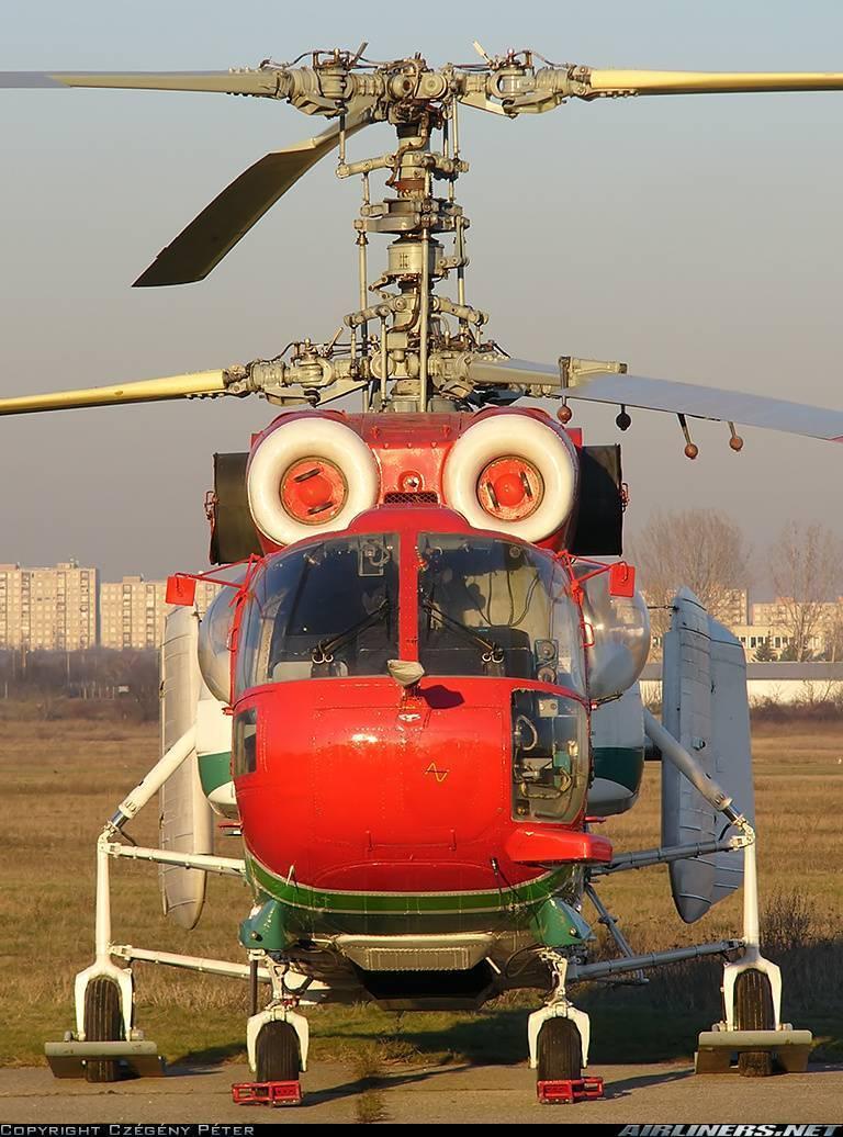 Вертолеты камова: от «курицы» ка-15 до грозного «аллигатора»