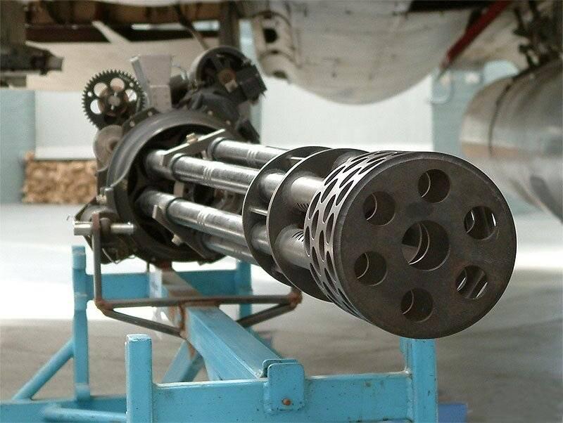 Авиационная пушка m61a1 vulcan (сша). авиационная пушка m61 vulcan – второе рождение системы гатлинга авиационная пушка вулкан