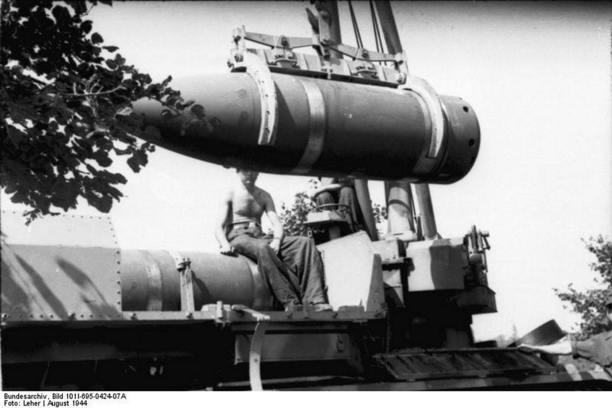 Золотой век артиллерии: самые мощные орудия мира | оружие | багира гуру