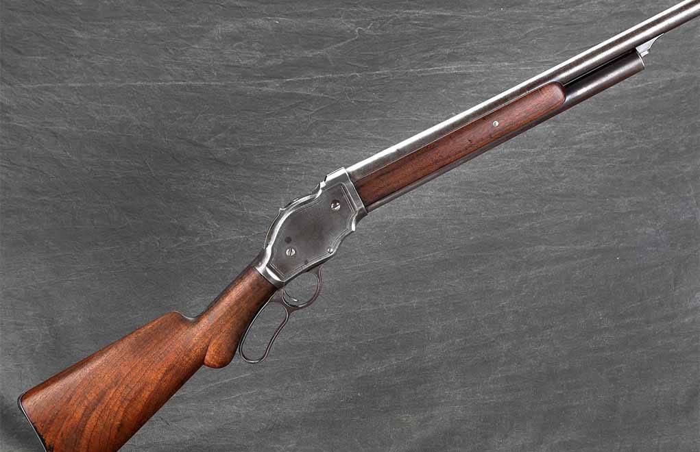 Винчестер (винтовка) — википедия переиздание // wiki 2
