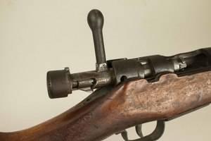 Незапланированное перевооружение. винтовка «арисака» на русском флоте