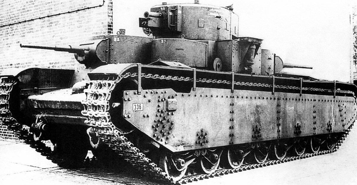 Т-34: путь к победе