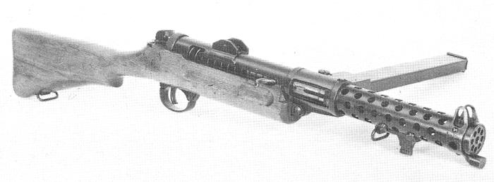 Lanchester (пистолет-пулемёт)