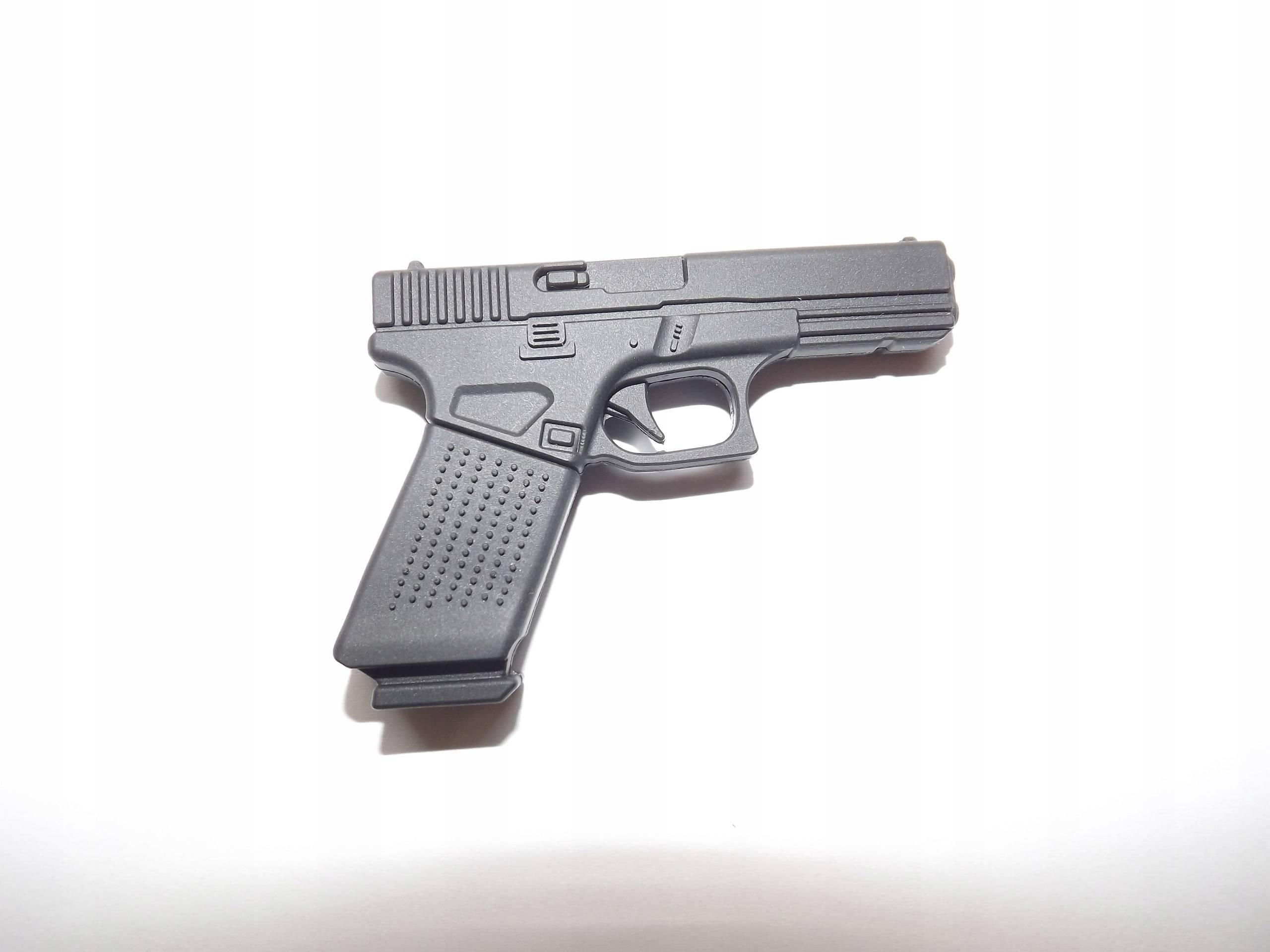 Пистолет glock 17 gen5 и 19 gen5 — характеристики, ттх, фото