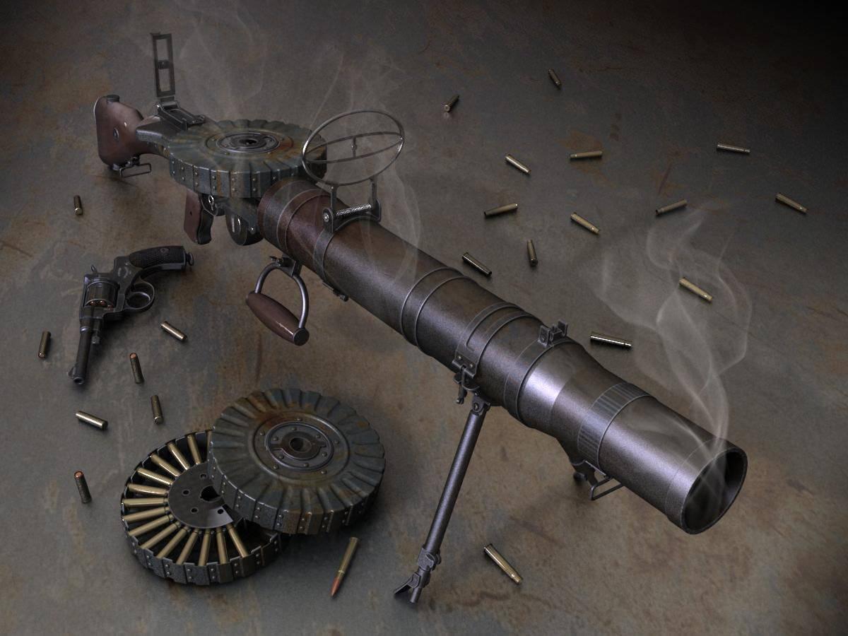 """Льюис оружие. ручной пулемёт льюиса – """"гремучая змея"""" первой мировой. дальнейшая жизнь пулемета, его модификации и варианты"""