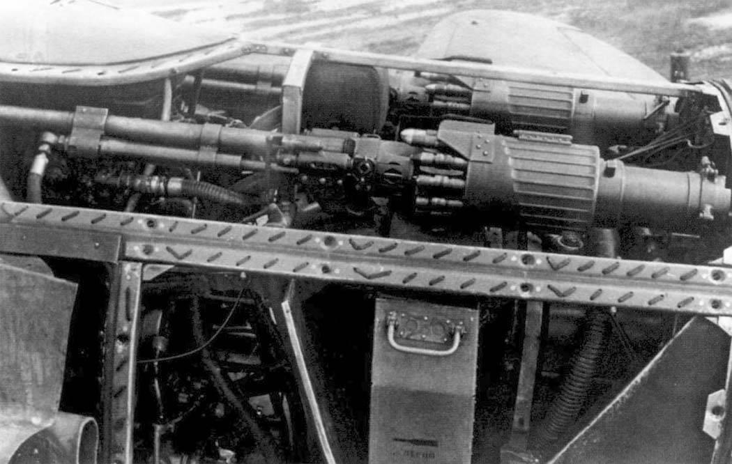 Моряки советского торпедного катера типа г-5 с 12,7-мм пулеметом дшк и 20-мм пушкой швак | военный альбом