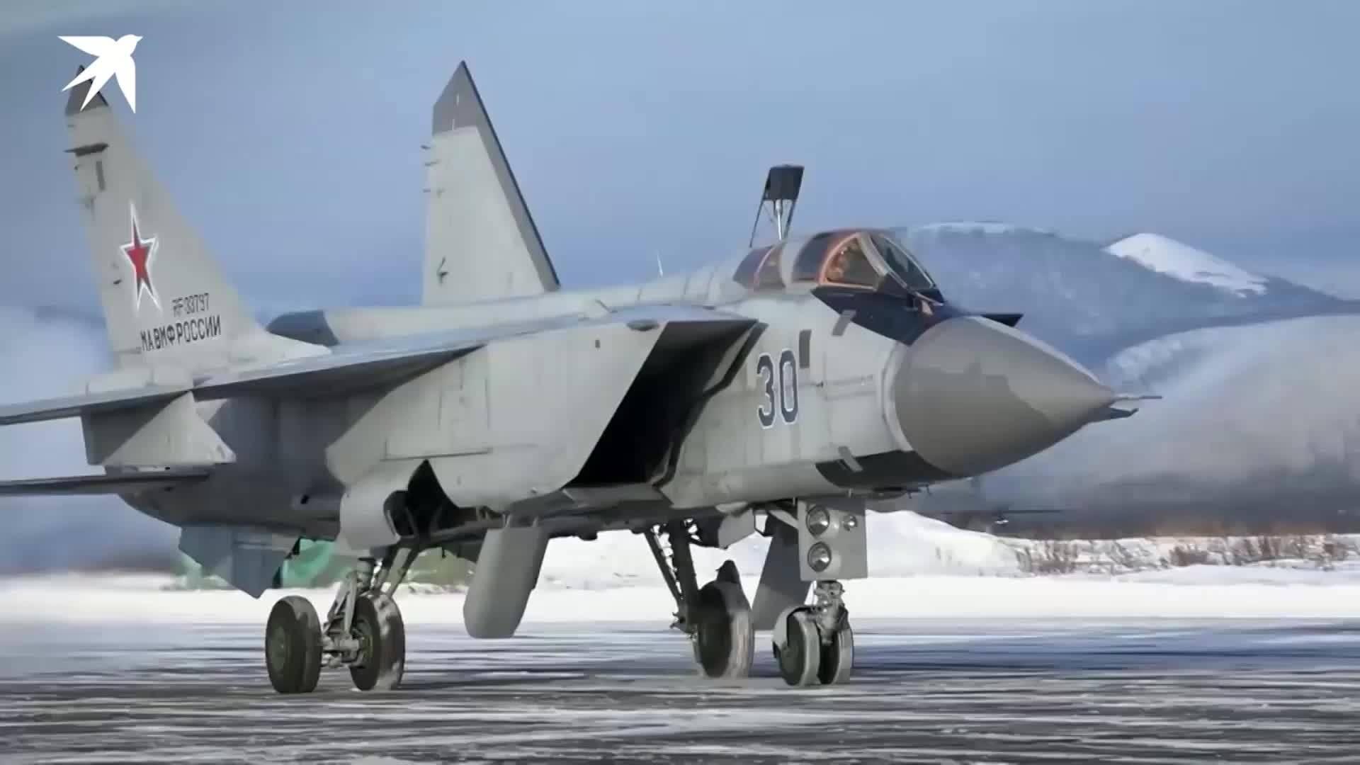 Миг-25: почему его считали «самым пьяным самолётом» | русская семерка