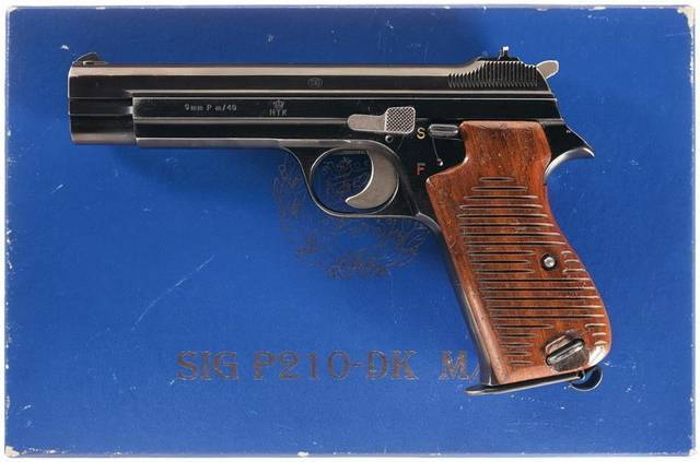 Итальянцам разрешили самооборону огнестрельным оружием