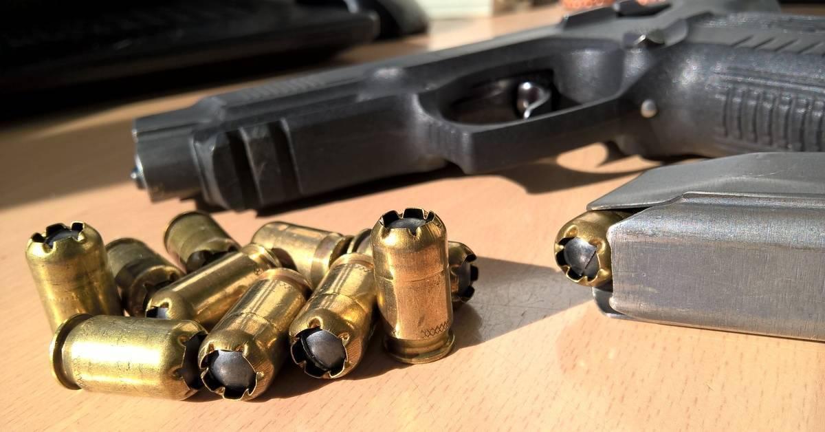Травматическое оружие — википедия с видео // wiki 2