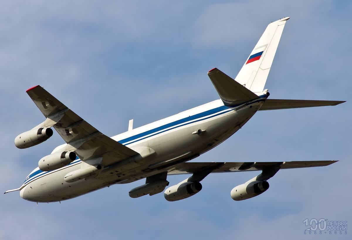 Ил-80 — википедия с видео // wiki 2