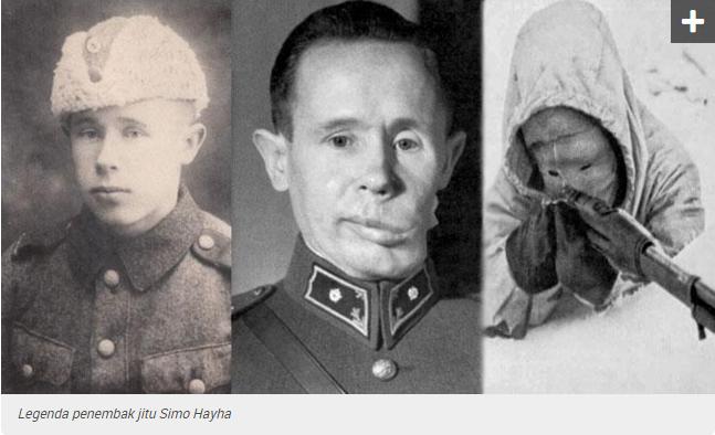 «белая смерть»: что стало с самым результативным финским снайпером «зимней войны» | русская семерка