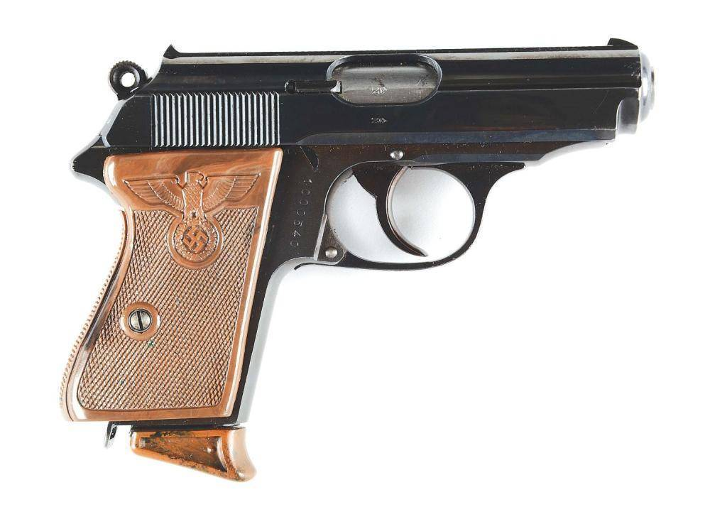 Walther pp — википедия с видео // wiki 2