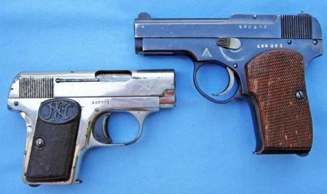 Пистолет коровина — википедия. что такое пистолет коровина