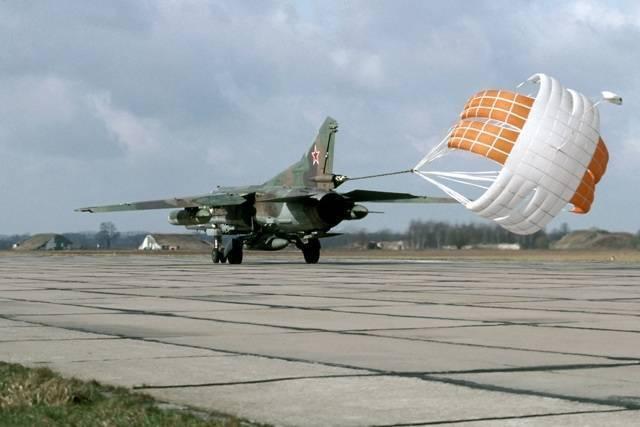 Авиация:истребители:миг-27    [свободная энциклопедия мирового вооружения]